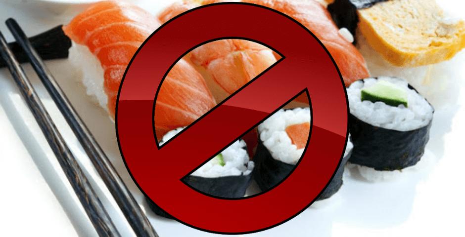 Quais Alimentos Não Devem Ser Consumidos durante a Gravidez